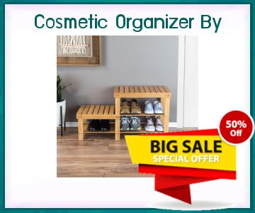 Storageauctionscalifornia Cosmetic Organizer By