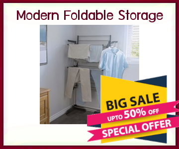Storageauctionscalifornia Modern Foldable Storage