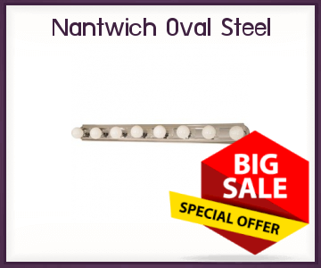 Storageauctionscalifornia Nantwich Oval Steel